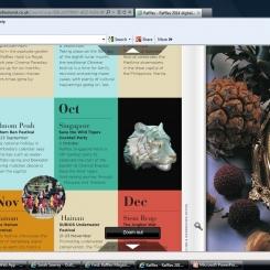 Raffles Magazine