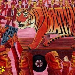 THE LAST TIGER by John Gledhill