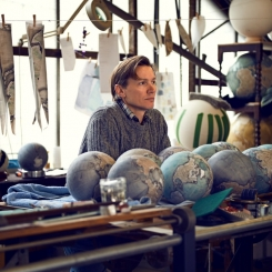Bellerby and Co Globe Makers