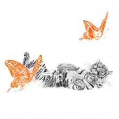Jane Lee McCracken - Butterfly Lover