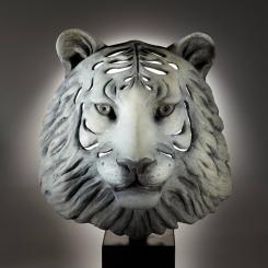 Laura Lian - Ghost Tiger