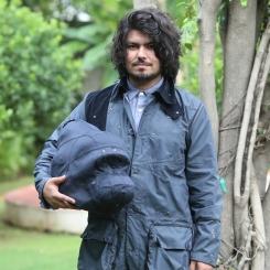 Rohan Chhabra